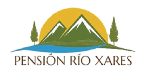 Pensión Río Xares