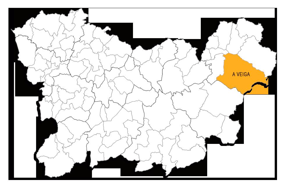Ourense - A Veiga